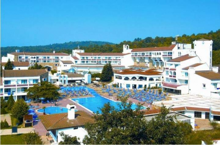 EARLY BOOKING  BULGARIA -STATIUNEA  DUNI
