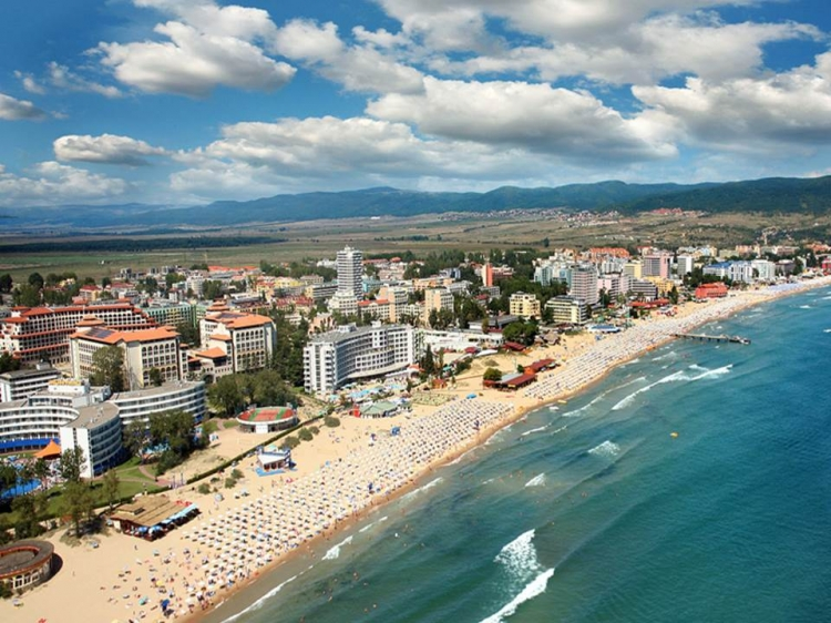 EARLY BOOKING  BULGARIA -STATIUNEA SUNNY BEACH