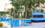 TURBO EARLY BOOKING MAREEA MEDITERANA -  ANTALYA